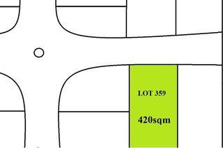 Lot 359 280 Narre Warren Road