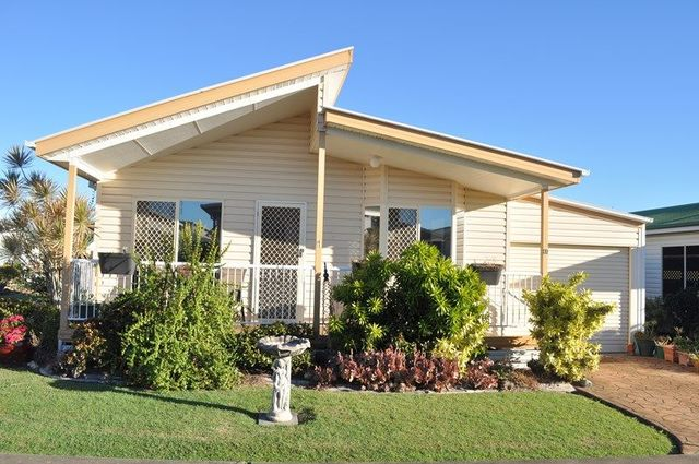 41/7 Bay Drive, Urraween QLD 4655