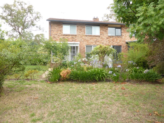 45 White Crescent, Campbell ACT 2612