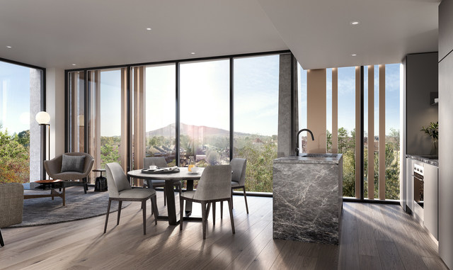 Envie - Canberra's Most Enviable Location, ACT 2612