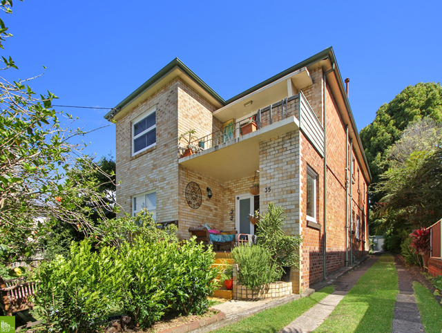 9/35 Smith Street, Wollongong NSW 2500