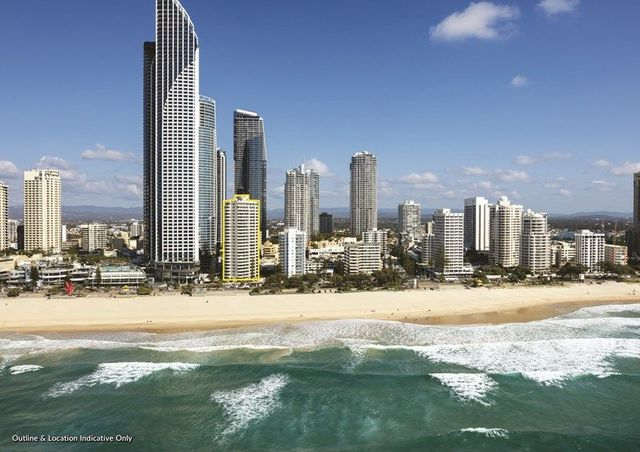 20 The Esplanade, Surfers Paradise QLD 4217