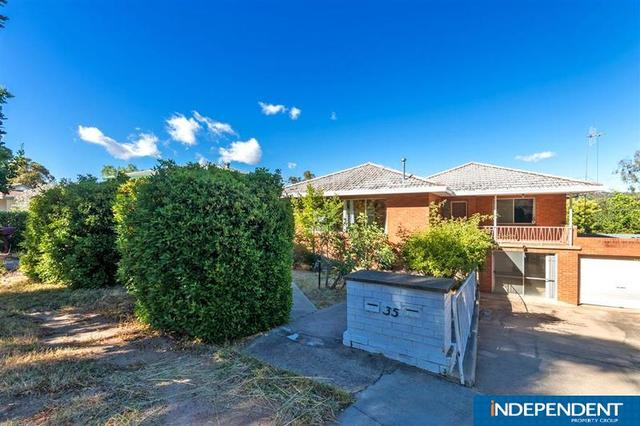 35A Ainsworth Street, ACT 2607