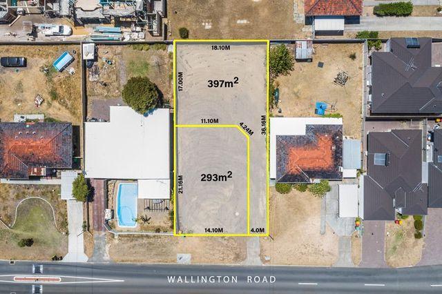 lot 501/61 Wallington Road, WA 6061