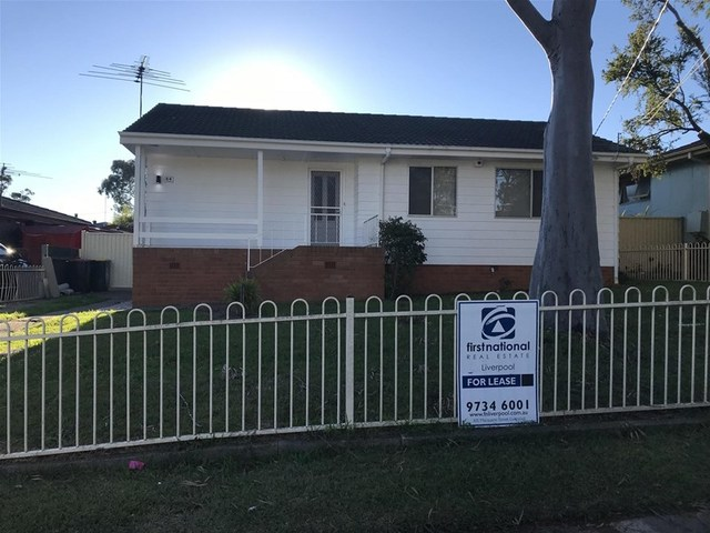 64 Bolderwood Avenue, Blackett NSW 2770