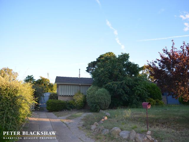 7 Marlock Street, Rivett ACT 2611