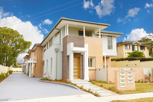 2 Blackwood Avenue, Casula NSW 2170