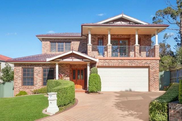 13 Lorikeet Close, Woronora Heights NSW 2233