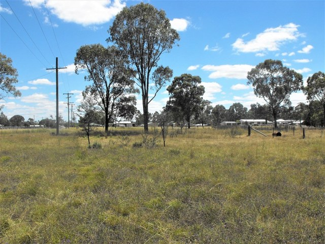 Lot 2,3,8,9,10&11/null Toowoomba Karara Road, QLD 4365