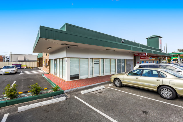 S1 and 2/ 45 King Street, Warrawong NSW 2502