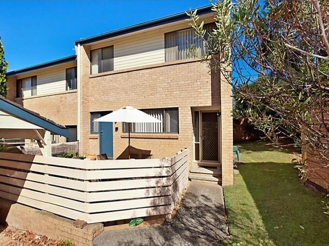 4/1 Robert Street, Charlestown NSW 2290