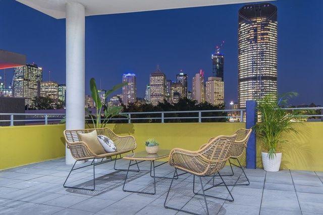 1412/168 Grey Street, South Brisbane QLD 4101