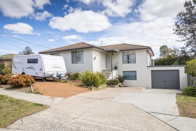 81 Pindari Crescent, NSW 2620