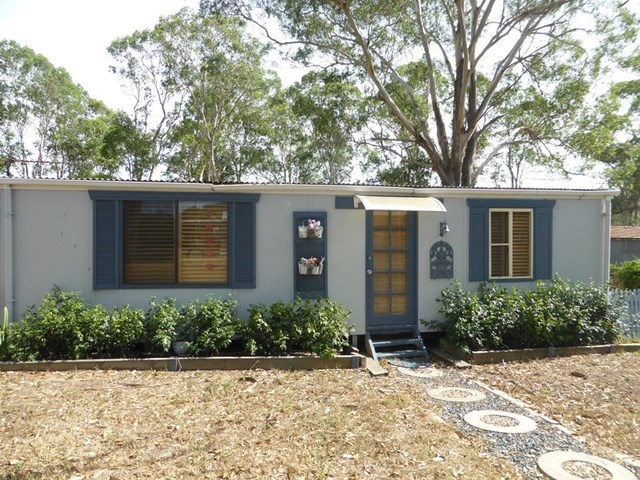 2/23 Argyle Street, Barrington NSW 2422