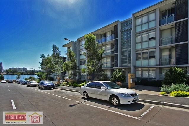 127/38 Shoreline Drive, Rhodes NSW 2138