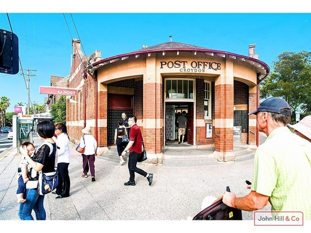 1 The Strand, Croydon NSW 2132