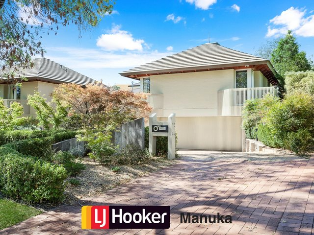 65B Golden Grove, ACT 2603