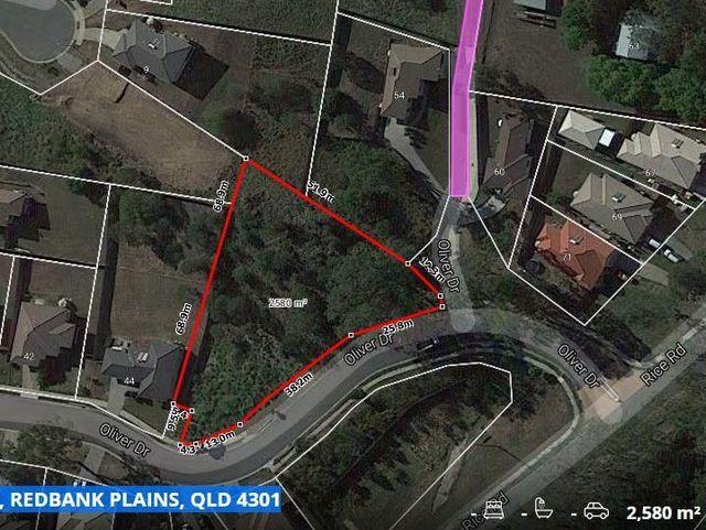 46 Oliver Drive, QLD 4301