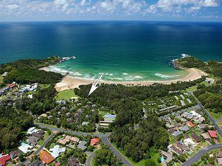 2 Breakfree Aanuka Beach Resort 2 Firman Drive