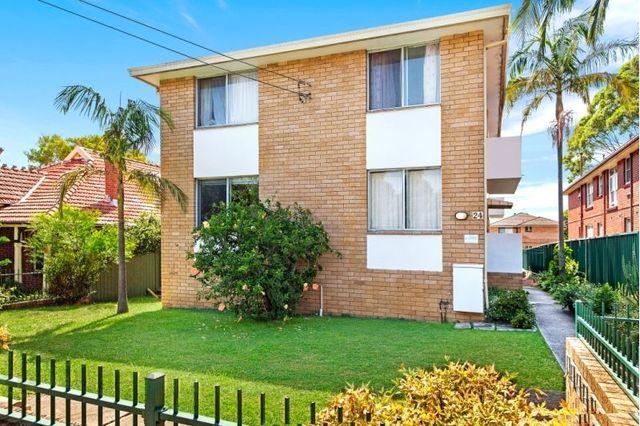 7/24 King Street, NSW 2131