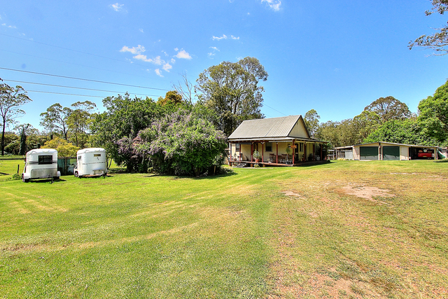 247 Freemans Drive, Cooranbong NSW 2265