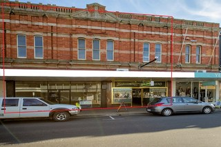 19 to 21 Rooke Street