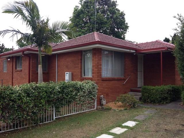 10 Sanders Road, Baulkham Hills NSW 2153