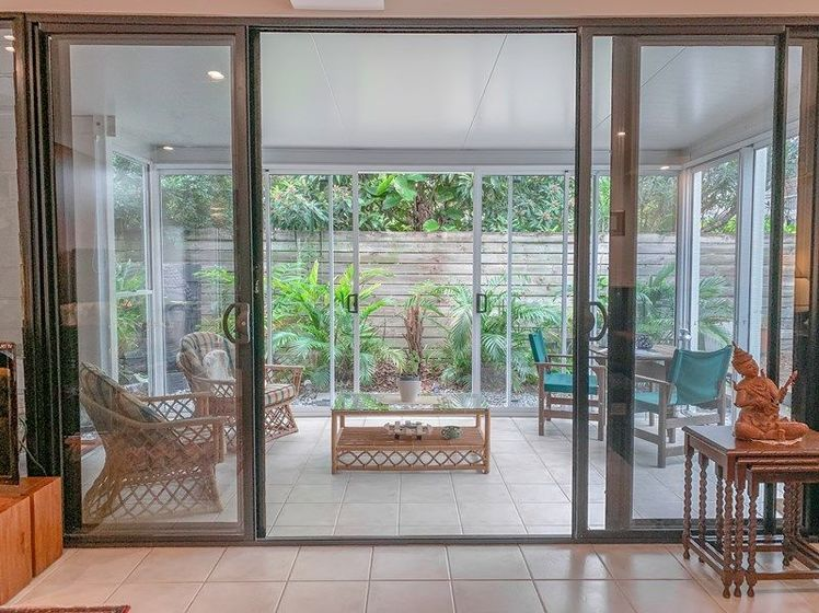 8 16 Park Street Hawthorne Qld 4171 Townhouse For Sale