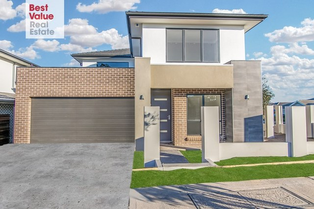 14 Sharpe Avenue, Jordan Springs NSW 2747