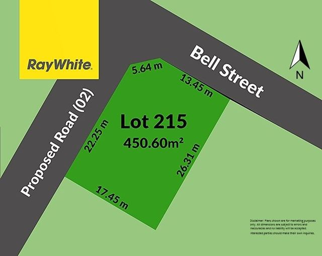 Lot 215 Bell Street, Thirlmere NSW 2572