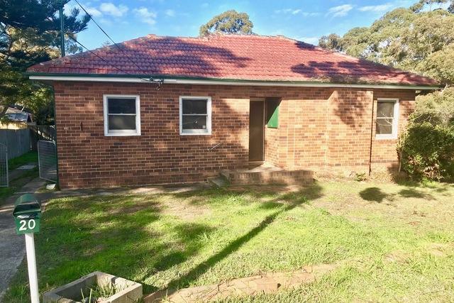 20 Hinkler Avenue, NSW 2229