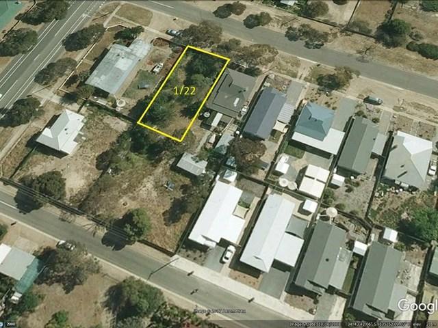 Lot 1/22 Eltham Avenue, Port Lincoln SA 5607