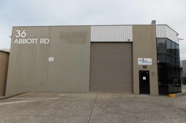 18/36 Abbott Road, Seven Hills NSW 2147