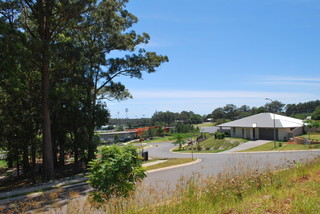 Lot 4 Royal Poinciana Drive Coffs Harbour NSW 2450