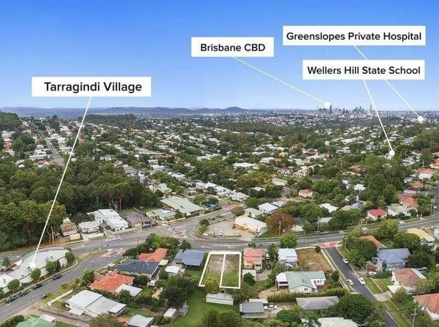 386 Marshall Road, QLD 4121