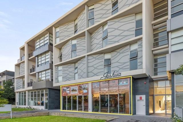 Shop 2 /33 -47 Euston Road, Alexandria NSW 2015