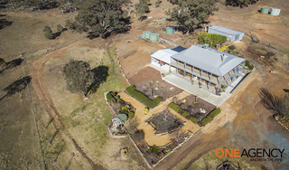 116 Ryrie Hill Road