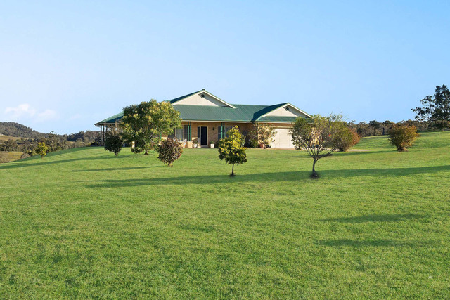 208 Fotheringay Road, Clarence Town NSW 2321