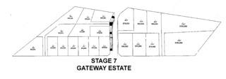 Stage 7 Gateway Estate