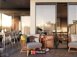 SQ1 Southquay - Top Floor 3 Bedroom Apartment