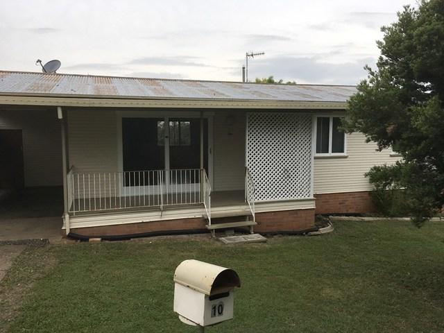 10 Bona Vista Avenue, Boonah QLD 4310