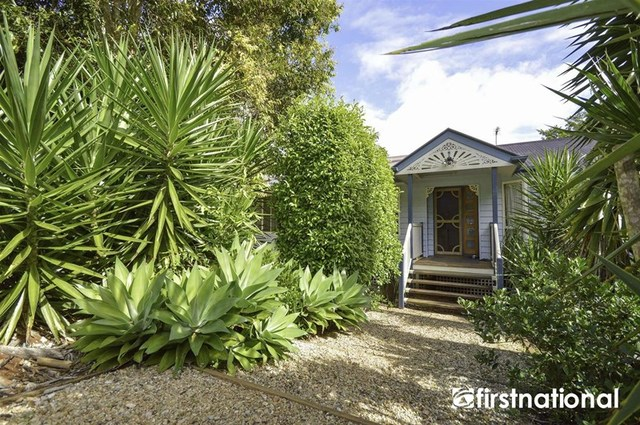6 Ben Nevis Street, Tamborine Mountain QLD 4272