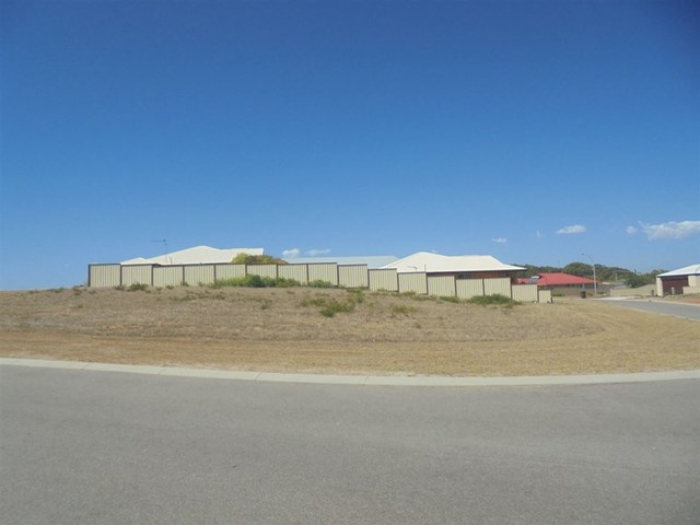 11 Premier Circle, Dongara WA 6525