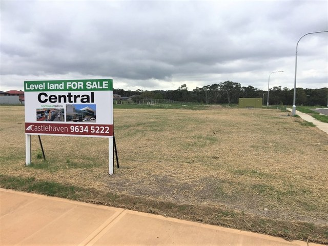 6 Barry Road, Kellyville NSW 2155
