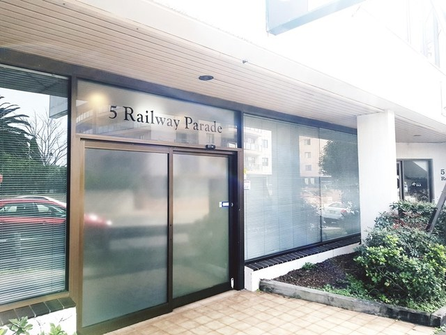 5 Railway Parade, Hurstville NSW 2220