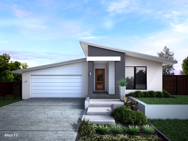 Lot 105 Feathertop Street Altitude Aspire, Terranora NSW 2486