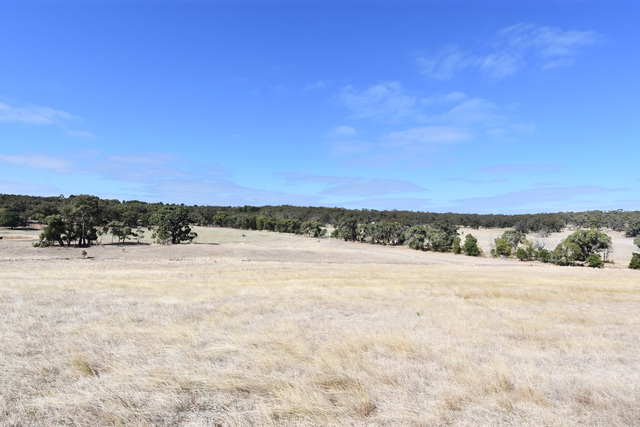 Lot 3 Snake Valley - Chepstowe Road, Snake Valley VIC 3351