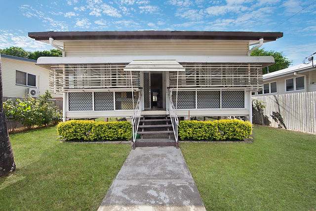 12 Sixth Avenue, South Townsville QLD 4810