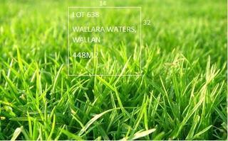 LOT/638 Wallara Waters