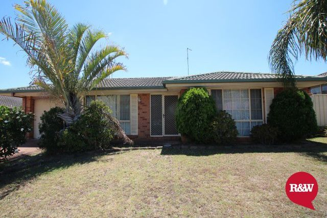 8 Dunkley Court, Rooty Hill NSW 2766
